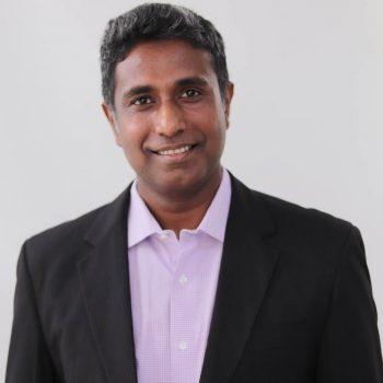 Chimbu K Aravind