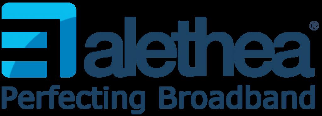 Alethea.in Logo